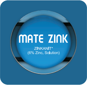 Read more about the article Mate ZINK